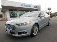 2013 Ford Fusion Hybrid 4 Dr Sedan SE Our Location is: