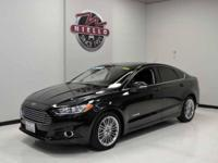 2013 Ford Fusion Hybrid SE Our Location is: Niello BMW
