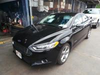 Look at this 2013 Ford Fusion SE Hybrid. Its Variable