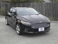 INTERNET SPECIAL** This Fusion Hybrid has less than 37k