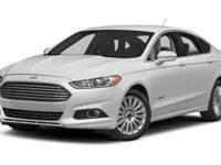 All of our pre-owned vehicles at Colonial Ford go
