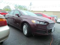 JUST REPRICED FROM $23,519, FUEL EFFICIENT 41 MPG