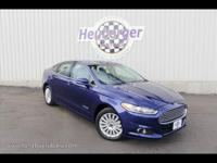 4 Cylinder  Options:  Cvt|Carfax One Owner Vehicle; To
