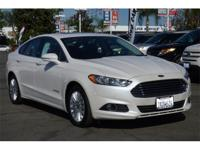 2013 Ford Fusion Hybrid SE Sedan FWD SE Our Location