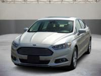 Recent Arrival! Ecoboost, Power Moonroof, Heated