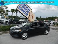 WWW.GIBSONTRUCKWORLD.COM * 2013 Ford Fusion SE * Under