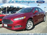 Exterior Color: red, Body: Sedan 4dr Car, Engine: