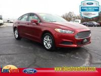 Exterior Color: red metallic, Body: Sedan, Engine: 2.5L