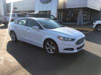 Recent Arrival! CARFAX One-Owner. FWD 6-Speed Automatic