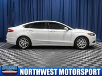 Clean Carfax Two Owner Sedan with Navigation!  Options: