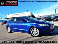 Recent Arrival! CARFAX One-Owner - Low Miles. 6-Speed