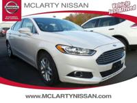 6-Speed Automatic. Turbocharged! McLarty Nissan NLR