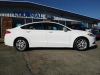 2013 Ford Fusion SE 2.5L!! One Owner! Only 32,000