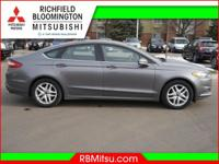 AUTOMATIC TRANSMISSION, Bluetooth, Cruise Control,
