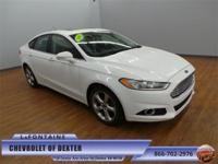 2013 FORD FUSION SE ** POWER MOON ** POWER SEAT **