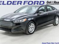 Just Reduced! CARFAX One-Owner. 2013 Ford Fusion SE