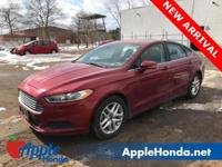 ***ACCIDENT FREE CARFAX***, Rear Camera, New Tires, and
