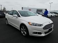 Discerning drivers will appreciate the 2013 Ford