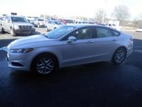 This 2013 Ford Fusion SE is proudly offered by Crain