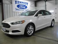 Options:  2013 Ford Fusion Se|||29188 Miles|Vin: