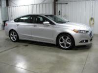 Options:  2013 Ford Fusion Se Se|2013 Fusion Se With Se