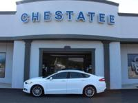 Win a deal on this 2013 Ford Fusion SE before it's too