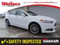 2013 FORD Fusion SEDAN 4 DOOR 4dr Sdn SE FWD Our