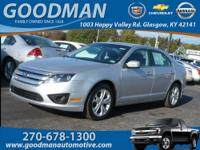 2013 FORD Fusion Sedan 4 Dr. 4dr Sdn SE FWD Our
