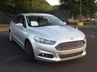 2013 Ford Fusion Sedan SE Our Location is: AutoMatch