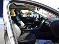2013 Ford Fusion Titanium (RHINEBECK) 2013 Ford Fusion