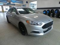 CLEAN CARFAX, HEATED LEATHER SEATS, POWER SUNROOF, REAR