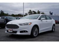 Exterior Color: oxford white, Body: Sedan, Engine: 2.0L