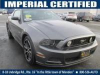 GT trim. CARFAX 1-Owner. 12,000 Mile Warranty CD