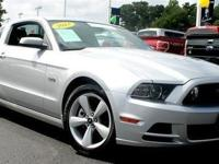 JUST REDUCED!! LESS than 10000 miles Mustang GT with