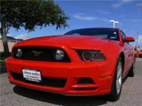 2013 Ford Mustang 2dr Car GT Our Location is: Corpus