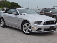 2013 Ford Mustang 2dr Car GT Premium Our Location is: