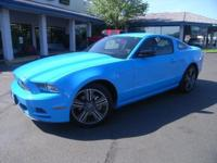2013 Ford Mustang 2dr Coupe V6 Our Location is: Lithia