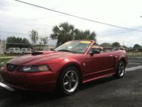 2013 FORD Mustang Convertible Our Location is: