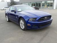 Deepimpact 2013 Ford Mustang V6 RWD 6-Speed Automatic