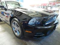 Exterior Color: black, Body: Coupe, Engine: Gas V6