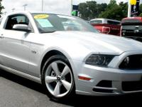 JUST REDUCED!! LESS than 10,000 miles Mustang GT with