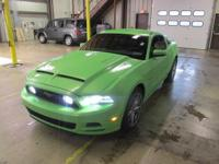 Recent Arrival! 2013 Ford Mustang GT CARFAX One-Owner.