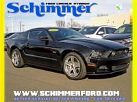 Used 2013 Ford Mustang GT Premium Heated Seats in stock