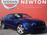 New Price! Certified. Mustang GT Premium w/ Bluetooth -