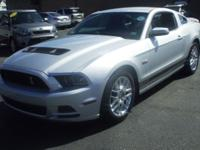 1ZVBP8AM3D5252089 ONE OWNER...CLEAN CARFAX...SHELBY