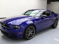2013 Ford Mustang with 3.7L V6 Engine,Automatic