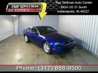 FUEL EFFICIENT 29 MPG Hwy/19 MPG City! Ray Skillman