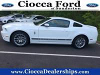 CARFAX 1-Owner, Excellent Condition, ONLY 10,847 Miles!