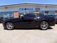 2013 Ford Mustang V6 Premium Coupe!! Clean CARFAX