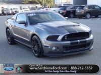 Just Arrived***2013 Mustang Shelby GT500